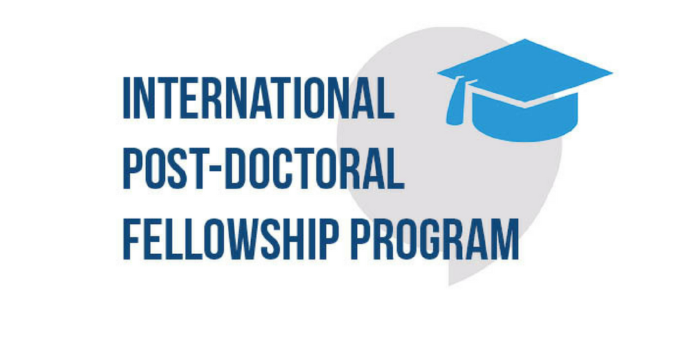 Post-Doctoral Program